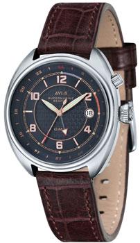 Наручные мужские часы Avi-8 Av-4030-03