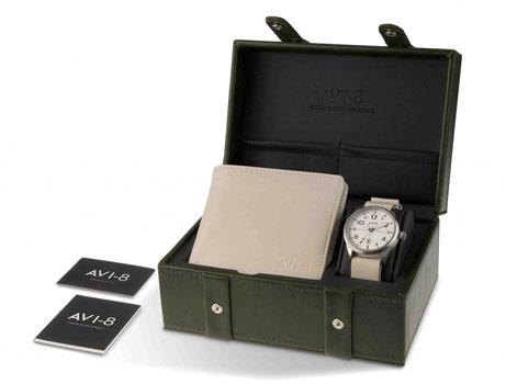 Наручные мужские часы Avi-8 Av-Set2-02