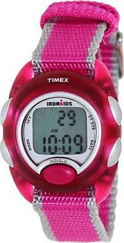 Наручные женские часы Timex B5k769 (Коллекция Timex Kids)