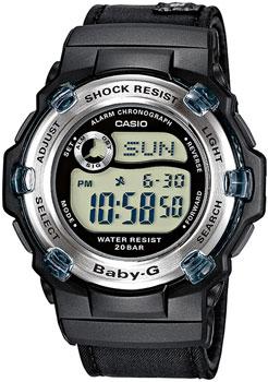 Наручные женские часы Casio Bg-3002v-1e (Коллекция Casio Baby-G)