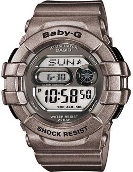 Наручные женские часы Casio Bgd-141-8e