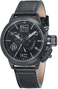 Наручные мужские часы Ballast Bl-3101-06