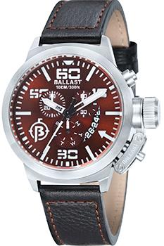 Наручные мужские часы Ballast Bl-3101-0b