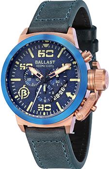 Наручные мужские часы Ballast Bl-3101-0g