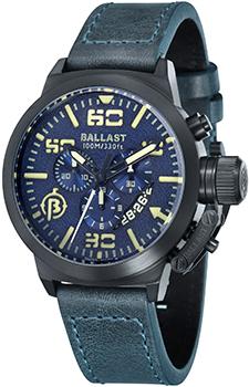 Наручные мужские часы Ballast Bl-3101-0h