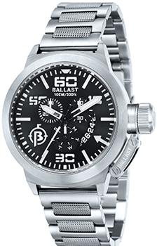 Наручные мужские часы Ballast Bl-3101-11