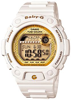 Наручные женские часы Casio Blx-100-7b