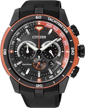 Наручные мужские часы Citizen Ca4154-07e