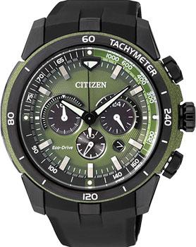 Наручные мужские часы Citizen Ca4156-01w