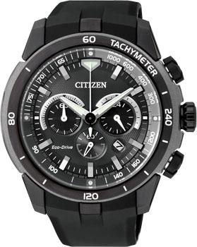Наручные мужские часы Citizen Ca4157-09e