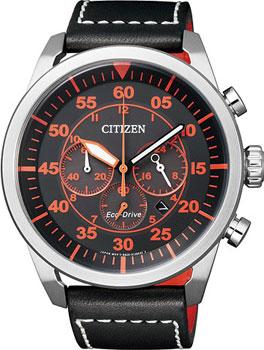 Наручные мужские часы Citizen Ca4210-08e