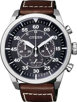 Наручные мужские часы Citizen Ca4210-16e