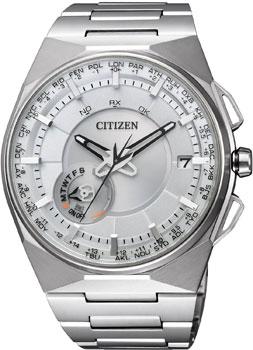 Наручные мужские часы Citizen Cc2001-57a (Коллекция Citizen Satellite Wave)