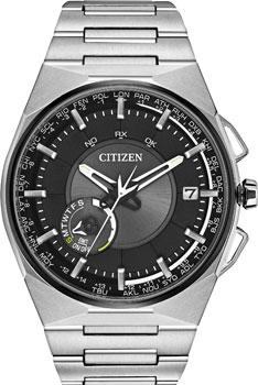 Наручные мужские часы Citizen Cc2006-53e (Коллекция Citizen Satellite Wave)