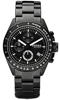 Наручные мужские часы Fossil Ch2601