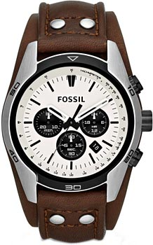 Наручные мужские часы Fossil Ch2890