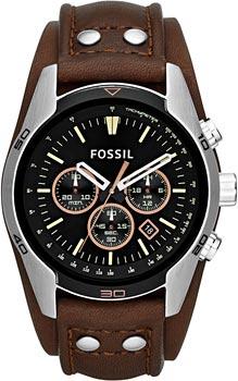 Наручные мужские часы Fossil Ch2891