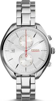 Наручные женские часы Fossil Ch2975 (Коллекция Fossil Sport)