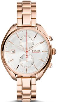 Наручные женские часы Fossil Ch2977 (Коллекция Fossil Land Racer)