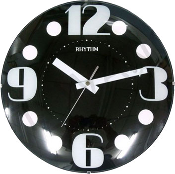 Настенные Часы Rhythm Cmg519nr02