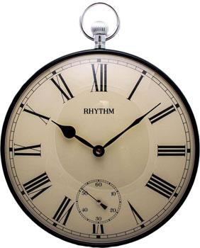 Настенные Часы Rhythm Cmg772nr14