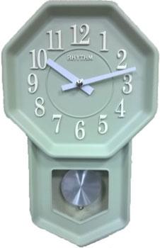 Настенные Часы Rhythm Cmp545nr05