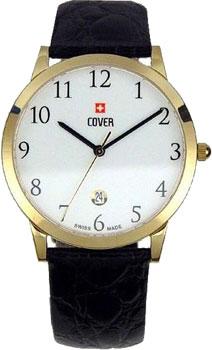 Наручные мужские часы Cover Co123.Pl222lbk