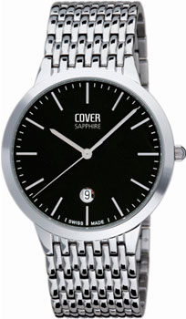 Наручные мужские часы Cover Co123.St1m