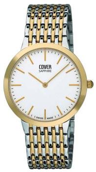 Наручные мужские часы Cover Co124.04