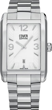 Наручные мужские часы Cover Co132.St2m
