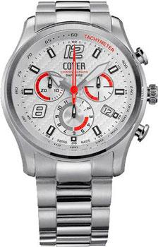Наручные мужские часы Cover Co135.St2m