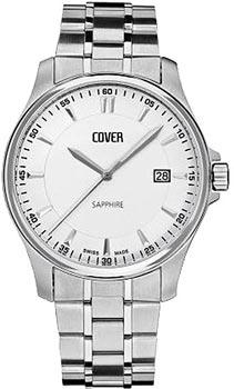 Наручные мужские часы Cover Co137.02