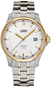 Наручные мужские часы Cover Co137.03