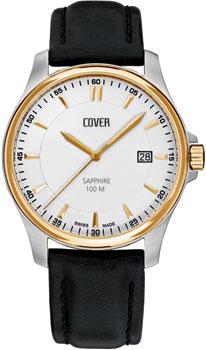Наручные мужские часы Cover Co137.07