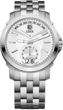 Наручные мужские часы Cover Co140.07