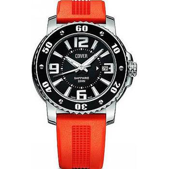 Наручные мужские часы Cover Co145.04