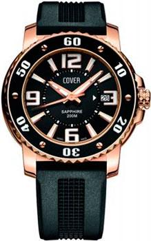 Наручные мужские часы Cover Co145.Rpl1rub