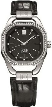 Наручные женские часы Cover Co148.04