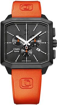 Наручные мужские часы Cover Co152.Bpl1rub_O