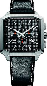 Наручные мужские часы Cover Co152.St1lbk