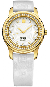 Наручные женские часы Cover Co154.07