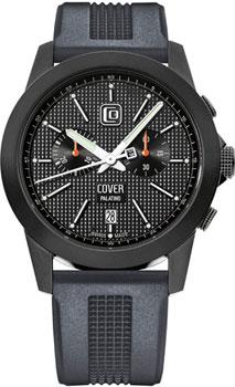 Наручные мужские часы Cover Co155.Bpl1rub_G