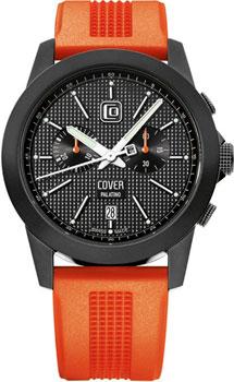 Наручные мужские часы Cover Co155.Bpl1rub_O
