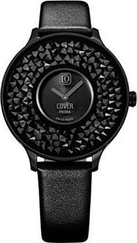 Наручные женские часы Cover Co158.Bpl1lbk_S
