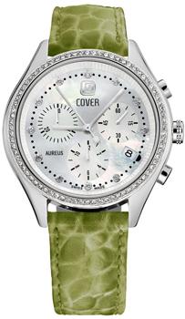 Наручные женские часы Cover Co160.06