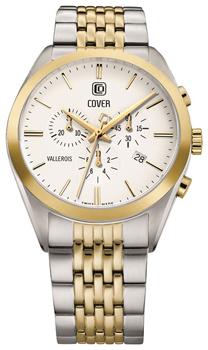 Наручные мужские часы Cover Co161.03