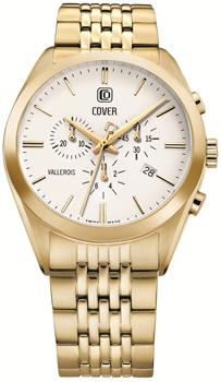 Наручные мужские часы Cover Co161.04