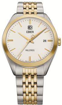 Наручные мужские часы Cover Co162.04