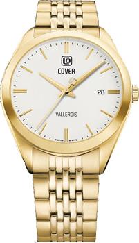 Наручные мужские часы Cover Co162.05