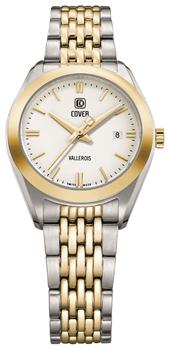 Наручные женские часы Cover Co163.04